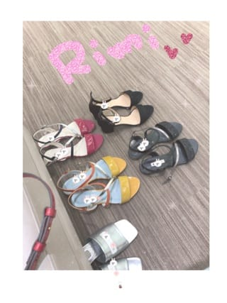 「shopping〜♪」05/13(日) 23:26 | りみの写メ・風俗動画