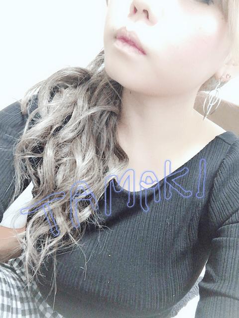「出勤です!」05/14(月) 17:20 | たまきの写メ・風俗動画
