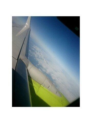 れん「飛行機」05/19(土) 13:50 | れんの写メ・風俗動画