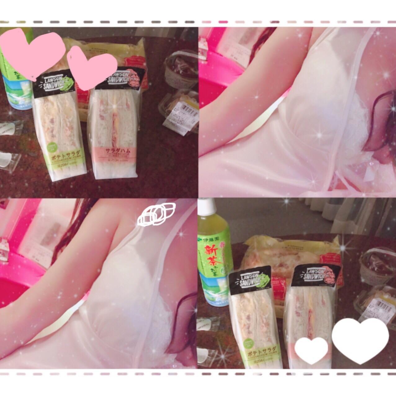 体験Gちゃん「昨日のお礼です?」05/19(土) 20:10 | 体験Gちゃんの写メ・風俗動画