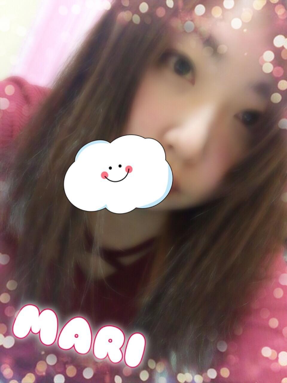 まり「出勤してるよーᐠ( ´ᐞ` )」05/20(日) 11:27 | まりの写メ・風俗動画