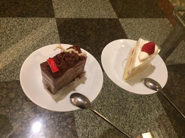 「大好きなケーキ?」05/20日(日) 18:44 | ここなの写メ・風俗動画