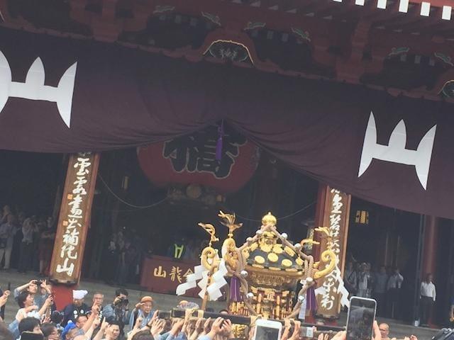 「三社祭も終わっちゃったね~」05/21(月) 17:14 | しおんの写メ・風俗動画