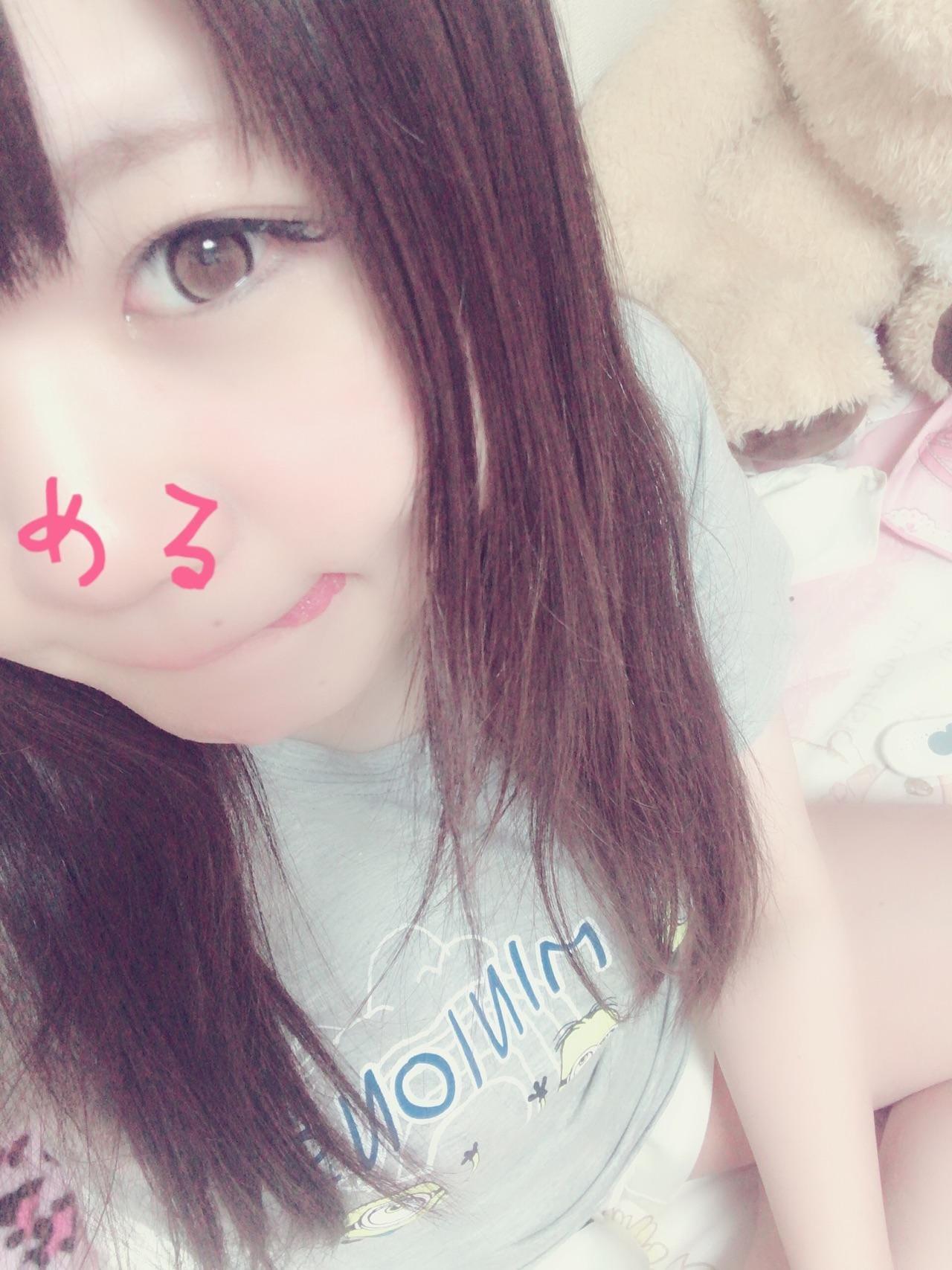 める「Thank you♡」05/22(火) 04:47   めるの写メ・風俗動画