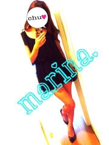 「Marina」05/22(火) 20:10 | まりな【超美形素人娘】の写メ・風俗動画