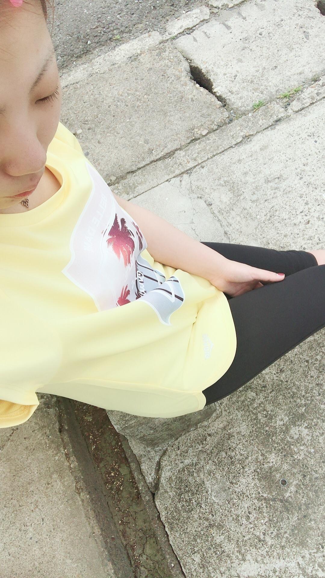 ヒナ「ランニング♡」05/23(水) 15:25 | ヒナの写メ・風俗動画