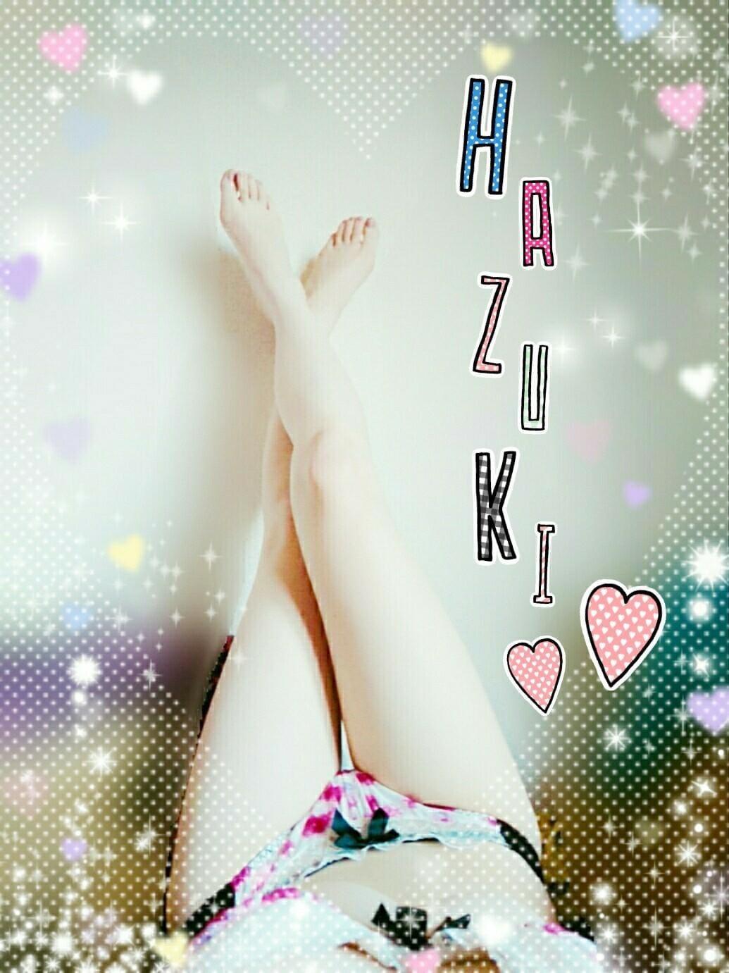 「☆」05/24(木) 19:16 | ハヅキの写メ・風俗動画