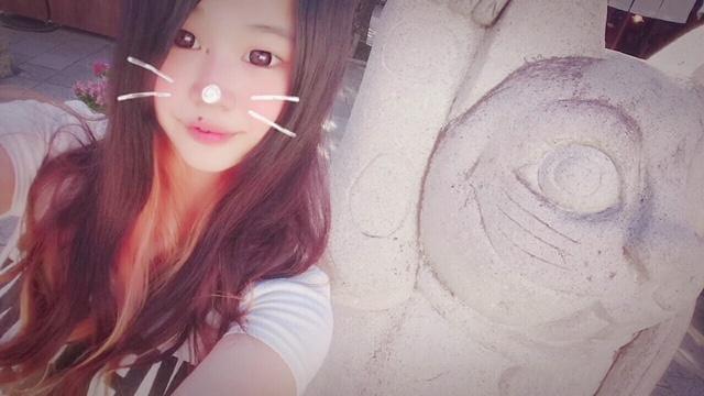 "「(?????)Thanks??""」05/25(金) 01:00 | しいな☆ロリ巨乳☆の写メ・風俗動画"