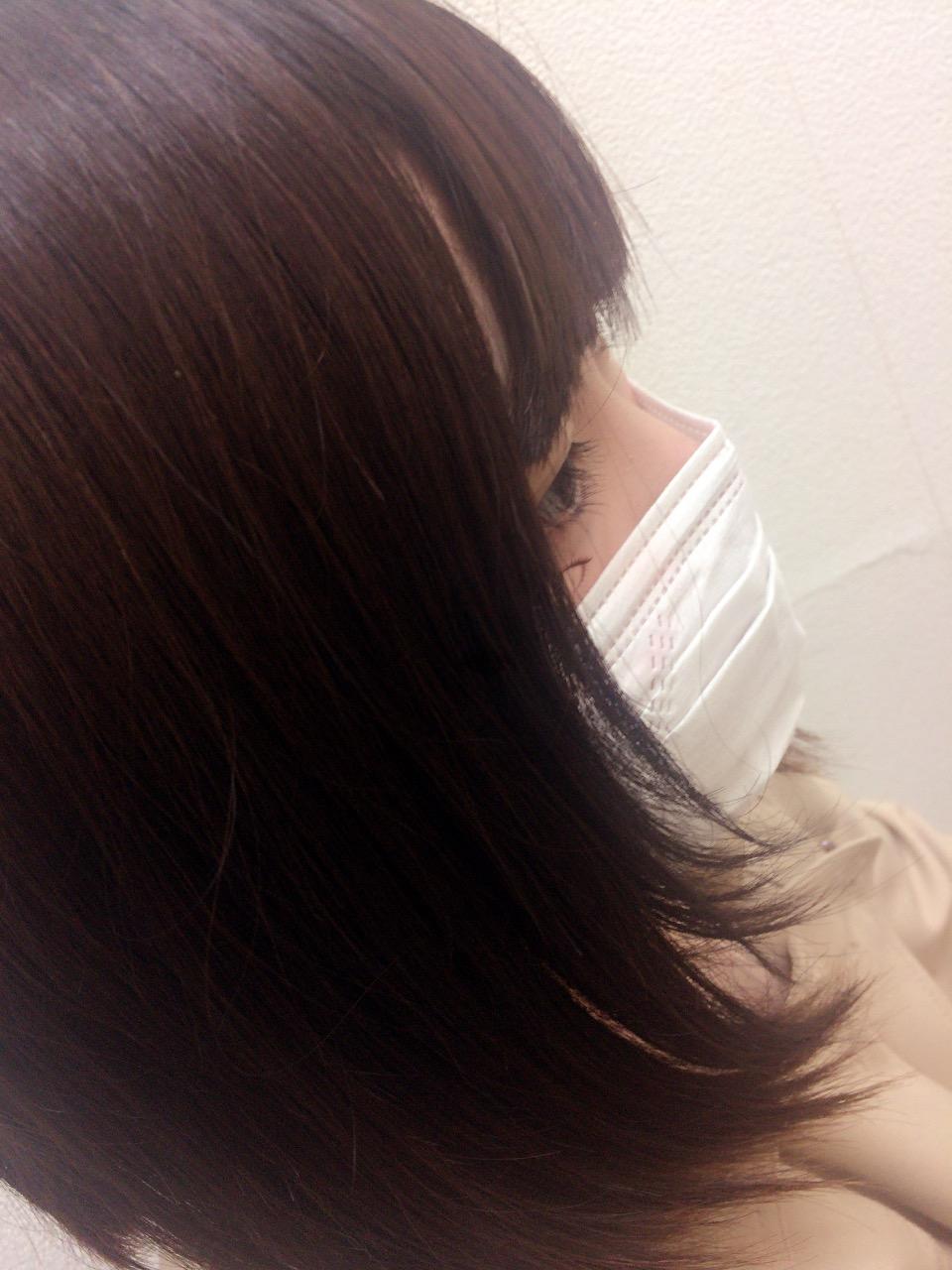 「恥ずかしいじゃないですか」12/08(木) 17:41 | そよかの写メ・風俗動画