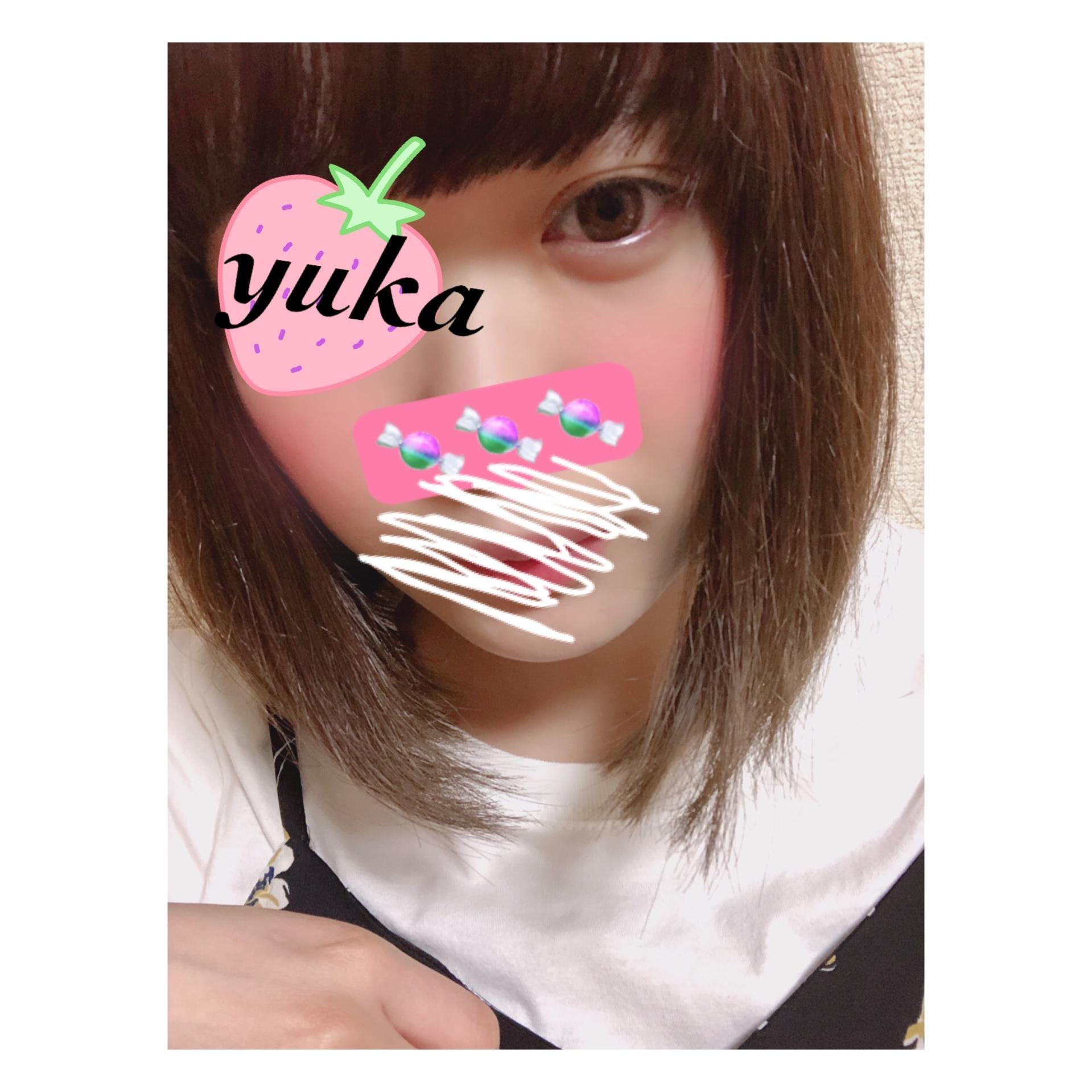 ゆか「おれい!」05/25(金) 22:35 | ゆかの写メ・風俗動画