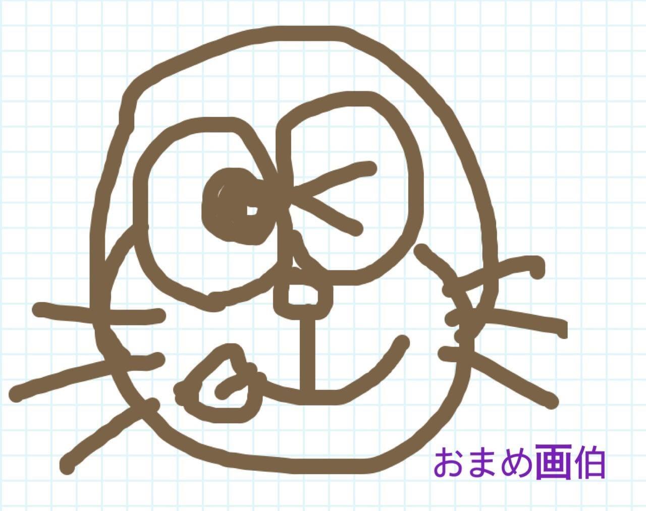 「お仲間さんにラクガキされたお兄様!笑」05/27(日) 06:28   Mame(まめ)の写メ・風俗動画
