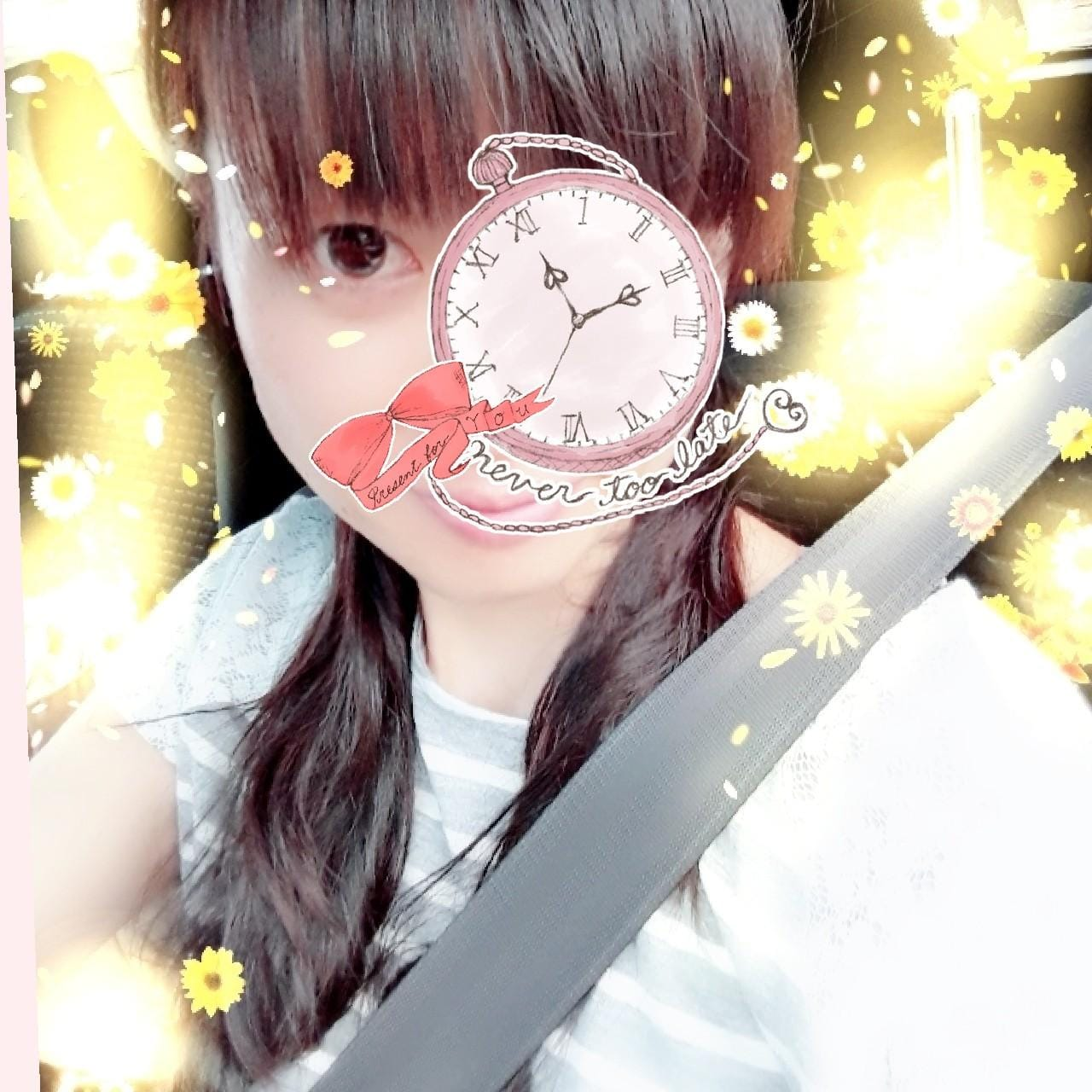「ひひ♡」05/27日(日) 16:23 | かおりの写メ・風俗動画