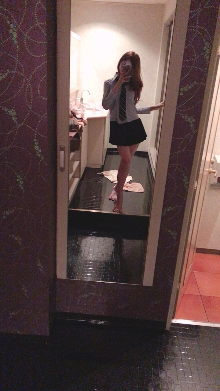 「足のお話したお兄さん?」06/05日(火) 11:17 | 【性転換】しほの写メ・風俗動画