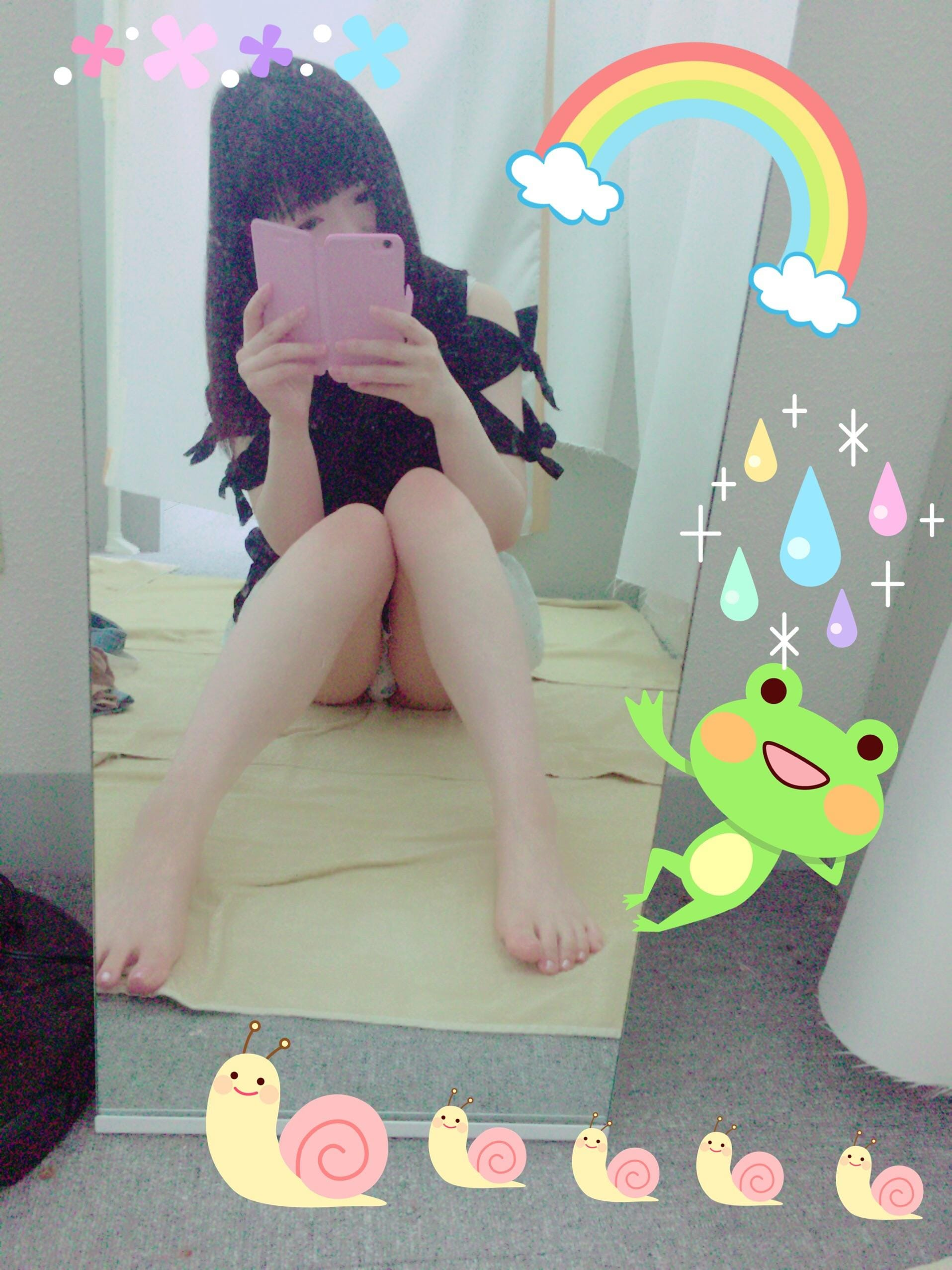 「梅雨入り」06/08(金) 19:42 | このみの写メ・風俗動画