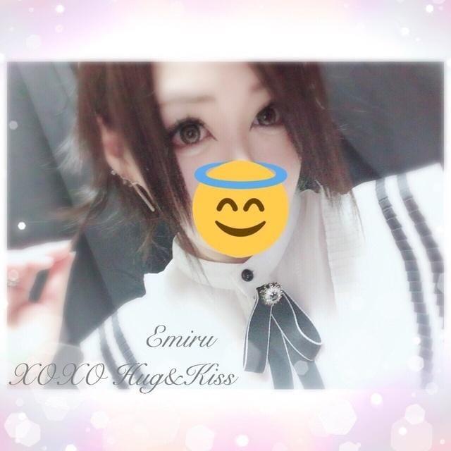 「えみゅ( ᐢ˙꒳˙ᐢ )」06/13(水) 21:21   Emiru エミルの写メ・風俗動画