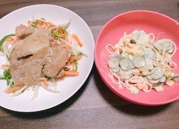 「[#手料理 #おうちごはん]:フォトギャラリー」06/13(水) 22:21 | あかねの写メ・風俗動画