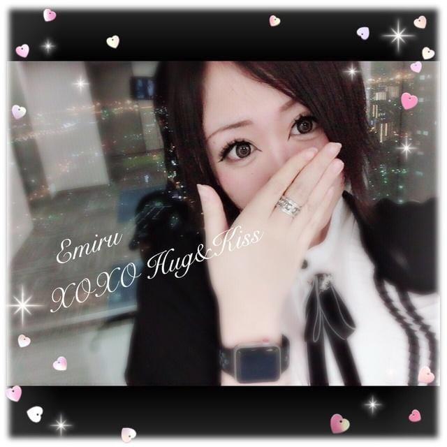「えみゅ( ᐢ˙꒳˙ᐢ )」06/14(木) 13:12   Emiru エミルの写メ・風俗動画