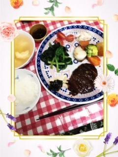「お昼ごはん♪」06/15(金) 12:54 | あやのの写メ・風俗動画