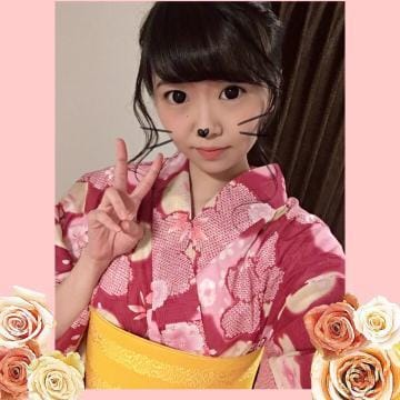 「ゆかた着たよぉ〜(⁎˃ᆺ˂)」06/15(金) 17:11   ななみの写メ・風俗動画