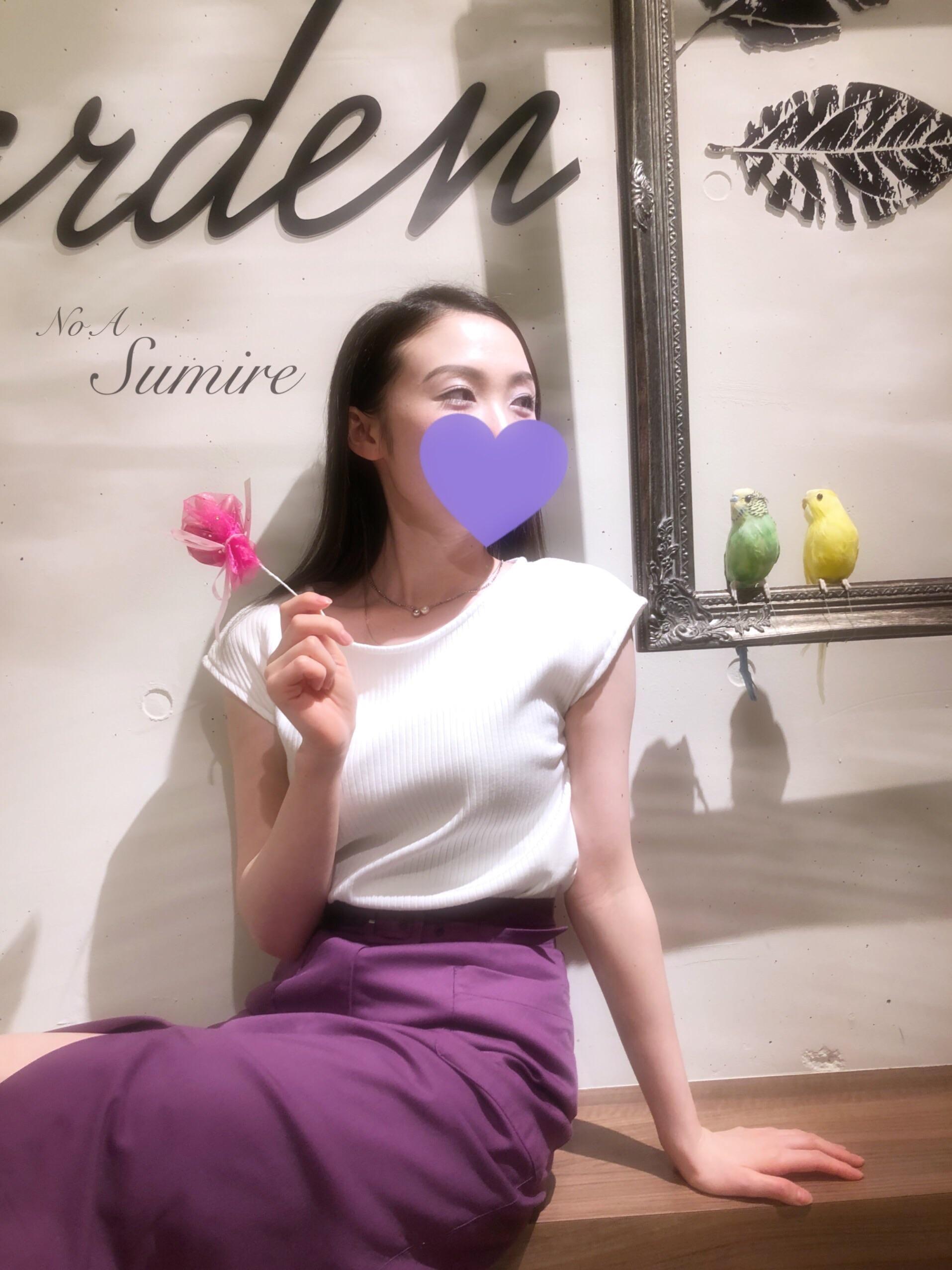 「こんばんは」06/15(金) 22:10 | 澄鈴(すみれ)の写メ・風俗動画