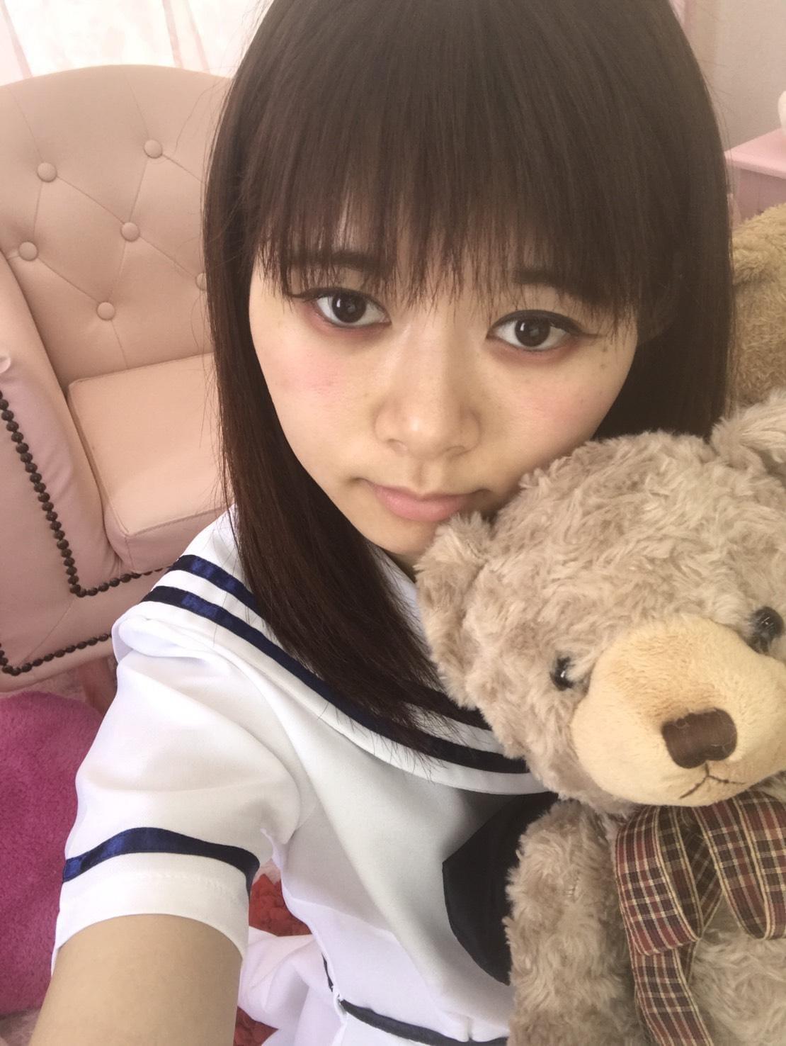 「おはよう!」06/16(土) 16:01 | ひかり☆ロリカワ美少女♪の写メ・風俗動画