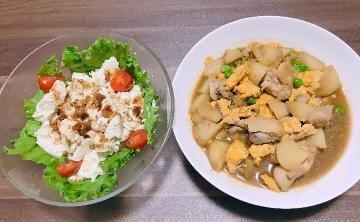 「[#手料理 #おうちごはん]:フォトギャラリー」06/17(日) 20:01 | あかねの写メ・風俗動画