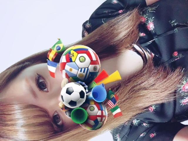 ななみちゃん「サッカー」06/18(月) 20:40 | ななみちゃんの写メ・風俗動画