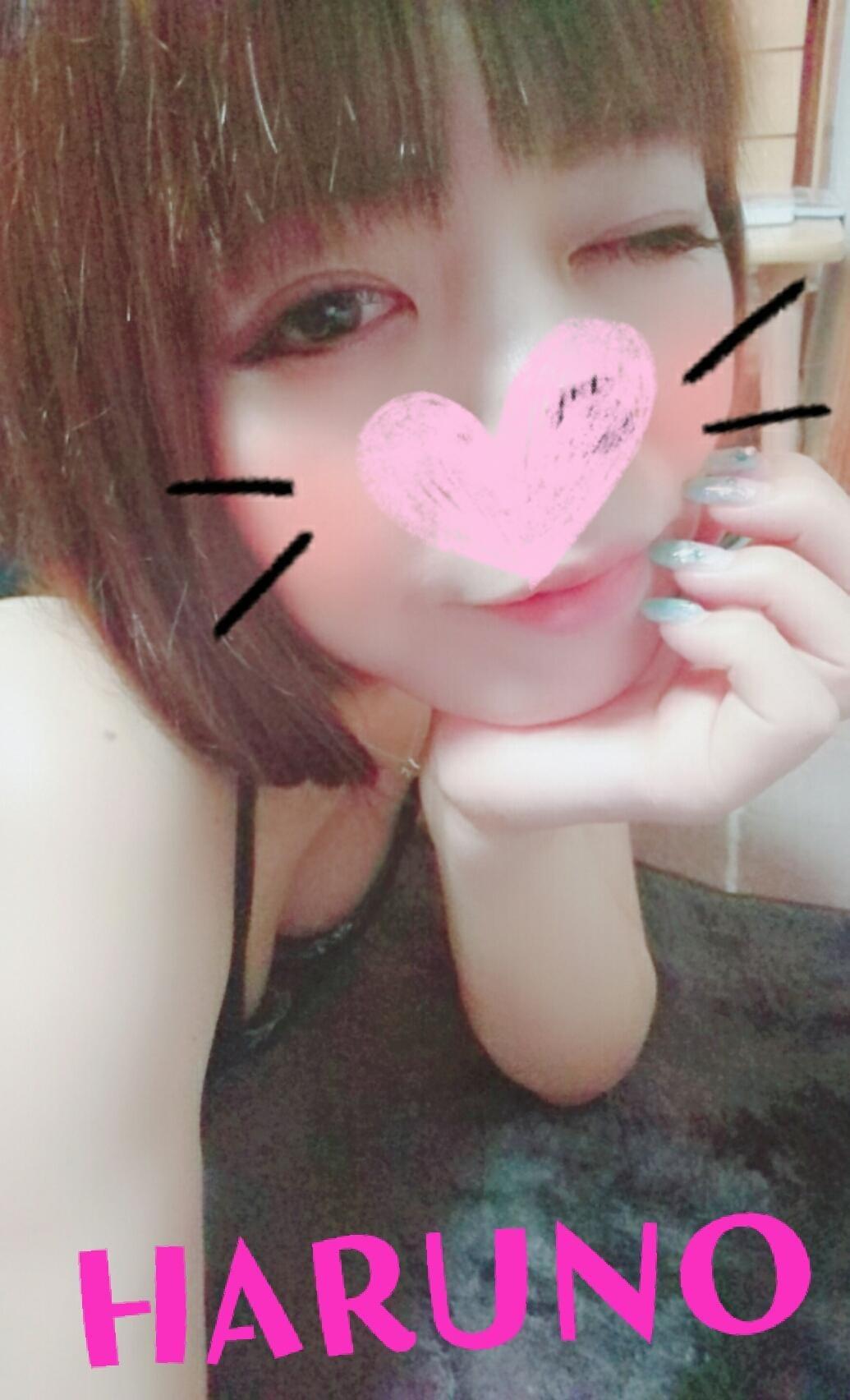 「ありがとう♥♥♥」06/20(水) 04:52 | ハルノの写メ・風俗動画