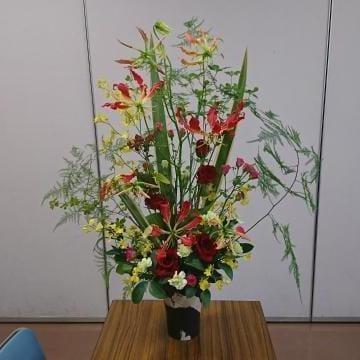 あゆあ「☆フラワーアレンジメント☆」06/22(金) 14:58 | あゆあの写メ・風俗動画