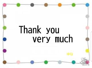 「お礼?」06/22(金) 21:56 | ゆな☆体験入店の写メ・風俗動画