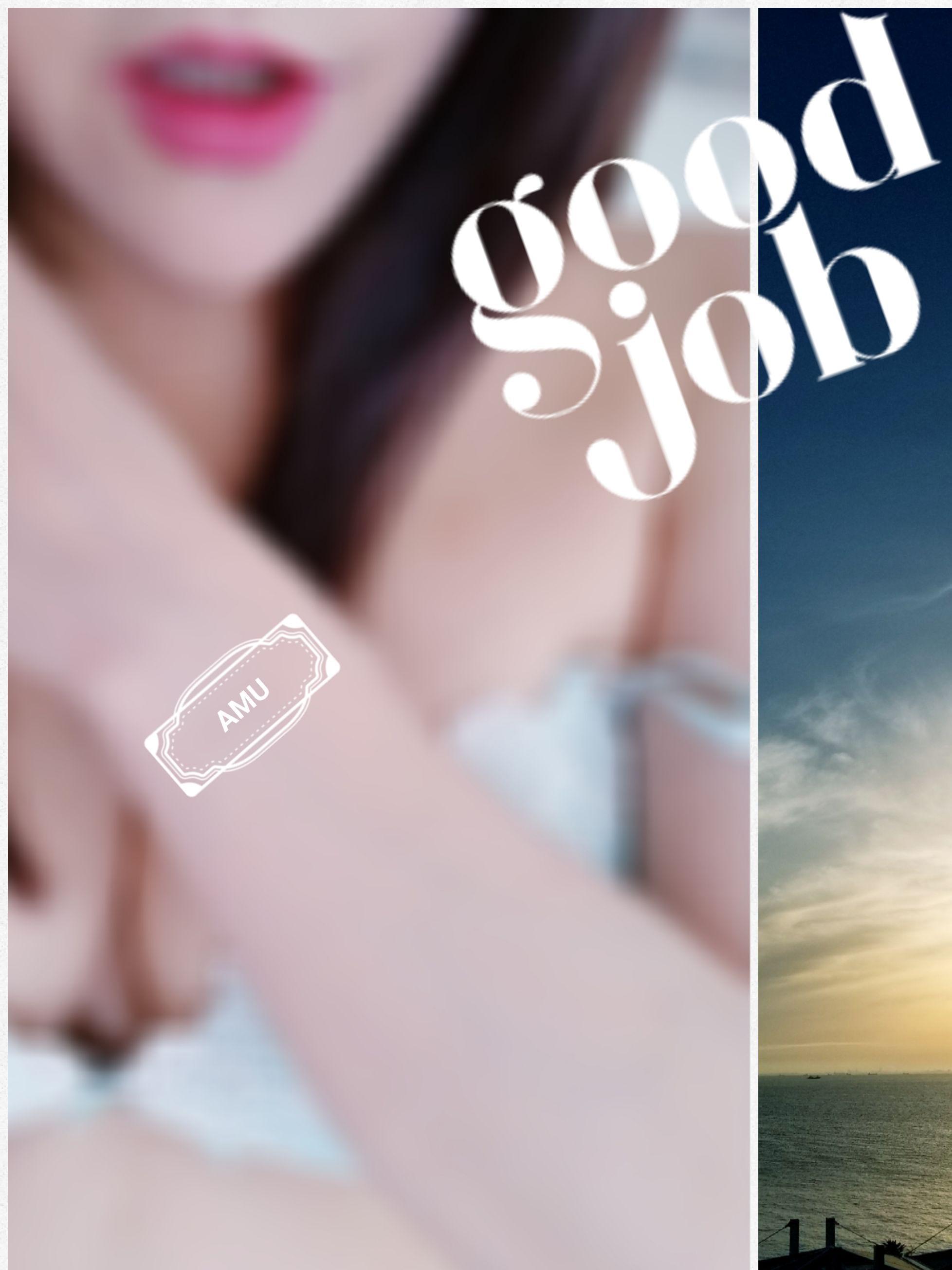 あむ「昨日の出会い感謝♡」06/25(月) 09:49 | あむの写メ・風俗動画