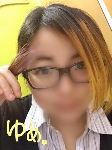 「おそくなりました!」07/03(火) 12:00   ゆめの写メ・風俗動画