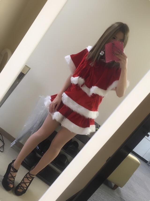 「クリスマスイブ^ ^」12/24(土) 09:36 | ☆Hina☆(ヒナ)の写メ・風俗動画