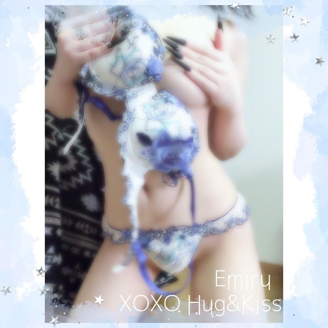 「えみゅ( ?????? )」07/06(金) 11:37 | Emiru エミルの写メ・風俗動画