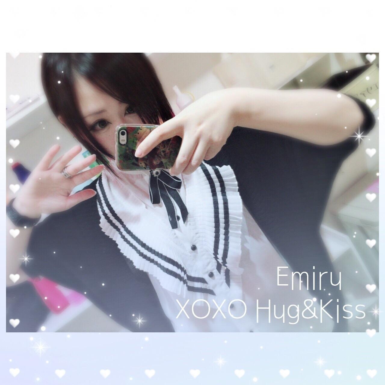 「えみゅ( ?????? )」07/06(金) 18:56 | Emiru エミルの写メ・風俗動画