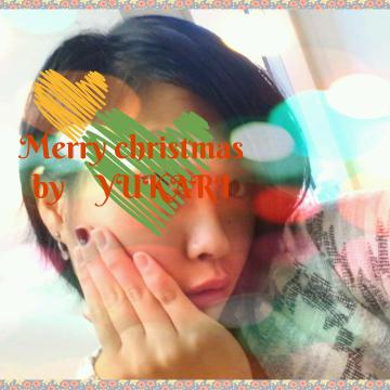 「We wish a merry christmas」12/25(日) 18:25 | ゆかりの写メ・風俗動画