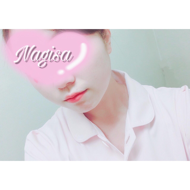 「ナース(*ˊ ˋ*)」07/09(月) 04:55   なぎさの写メ・風俗動画