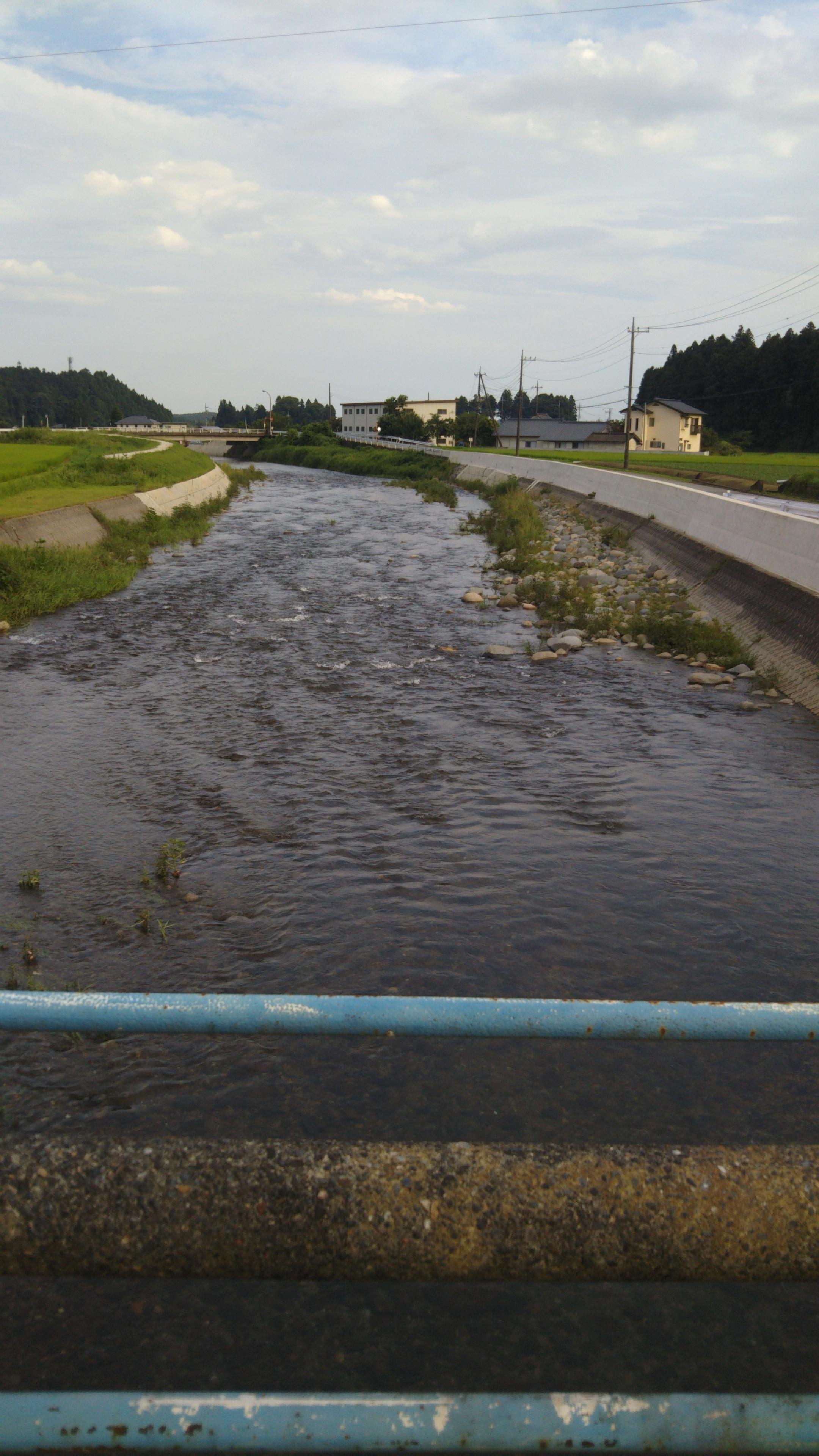いずみ「川のある風景(^.^)」07/12(木) 11:18   いずみの写メ・風俗動画