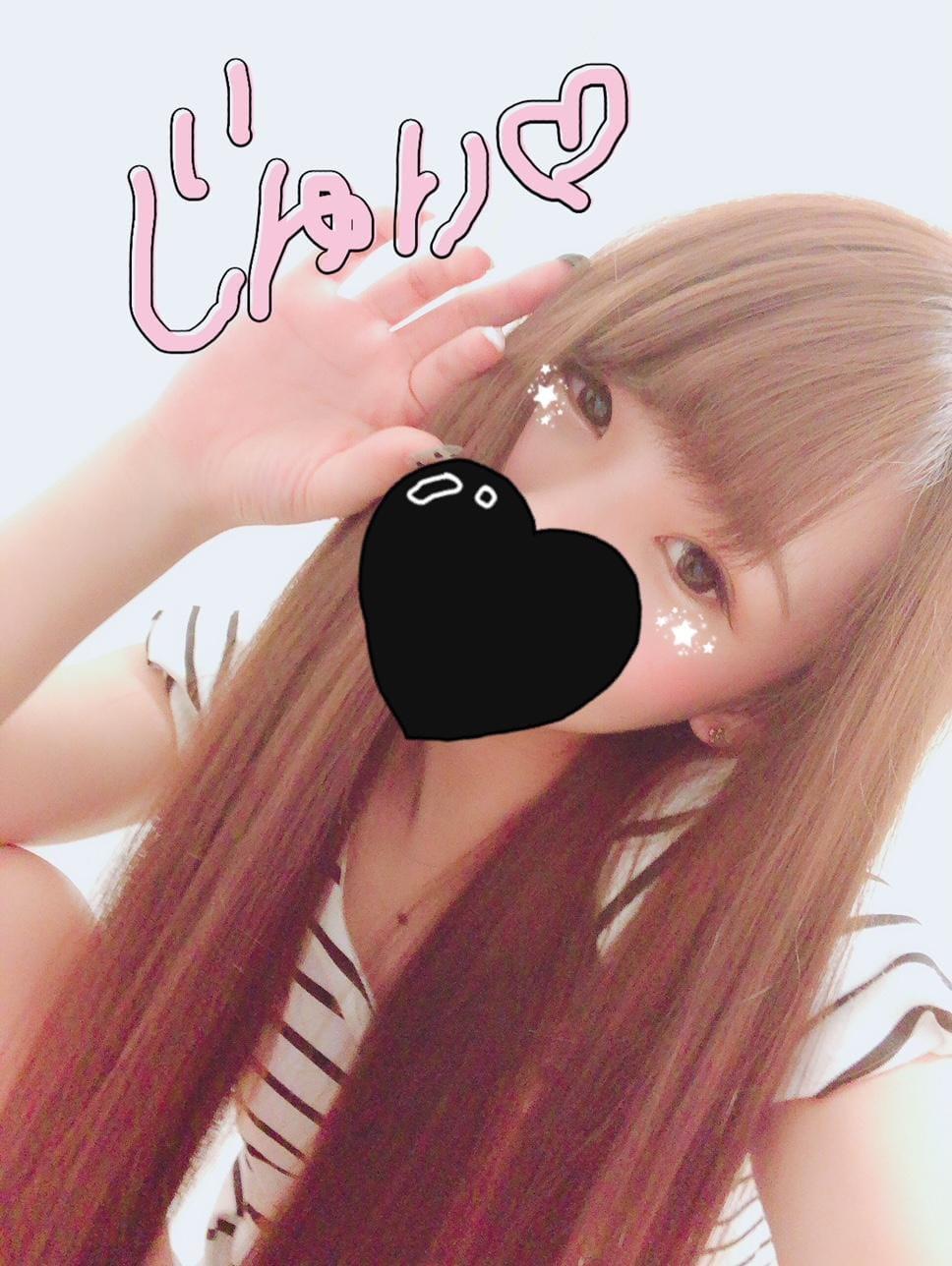 「しゅっきーん??」07/12日(木) 20:06 | じゅり☆素顔♡大公開☆の写メ・風俗動画