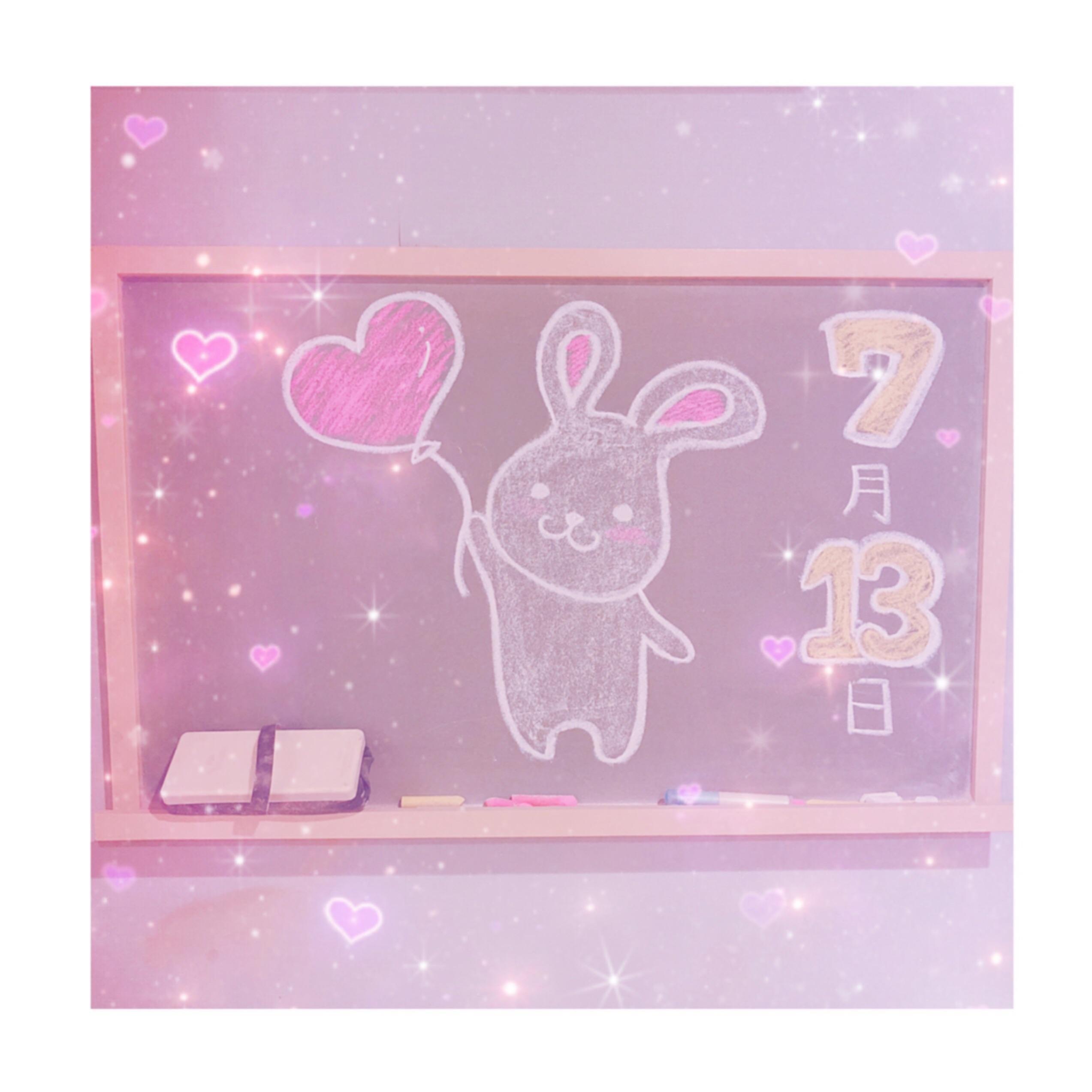 「うさ(U '?' U)」07/13日(金) 11:26 | せなの写メ・風俗動画