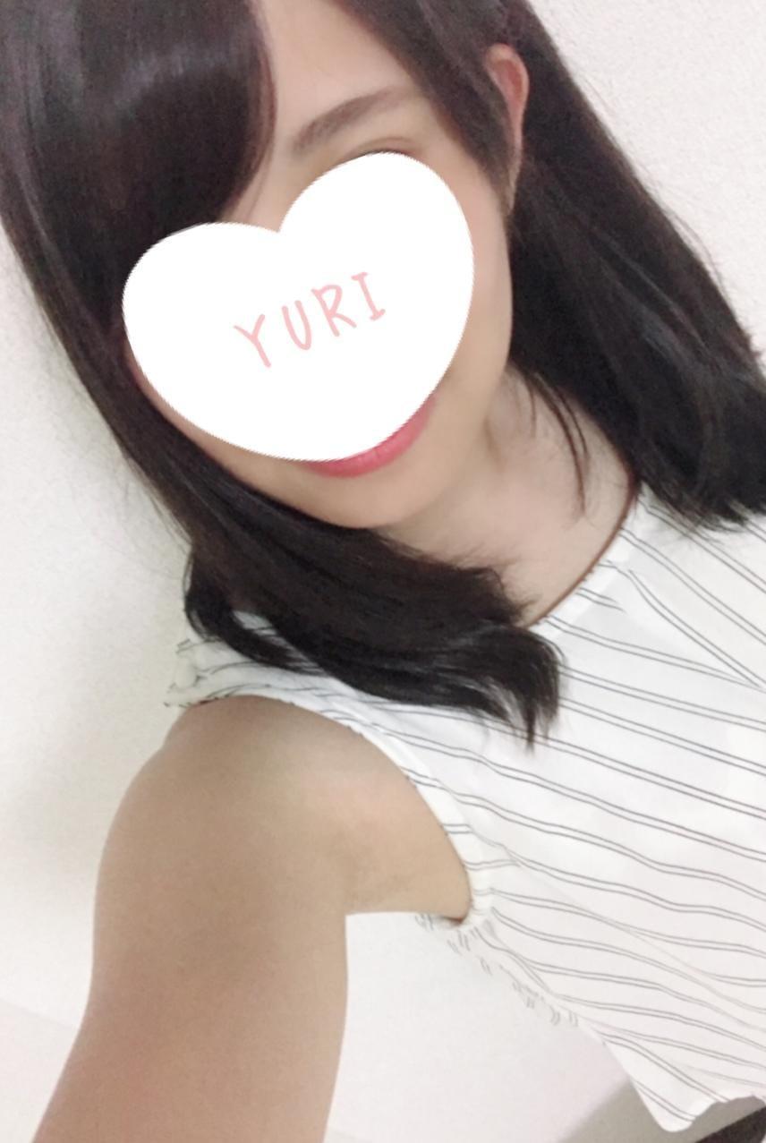 「ゆりです!」07/13(金) 12:54 | ゆりの写メ・風俗動画
