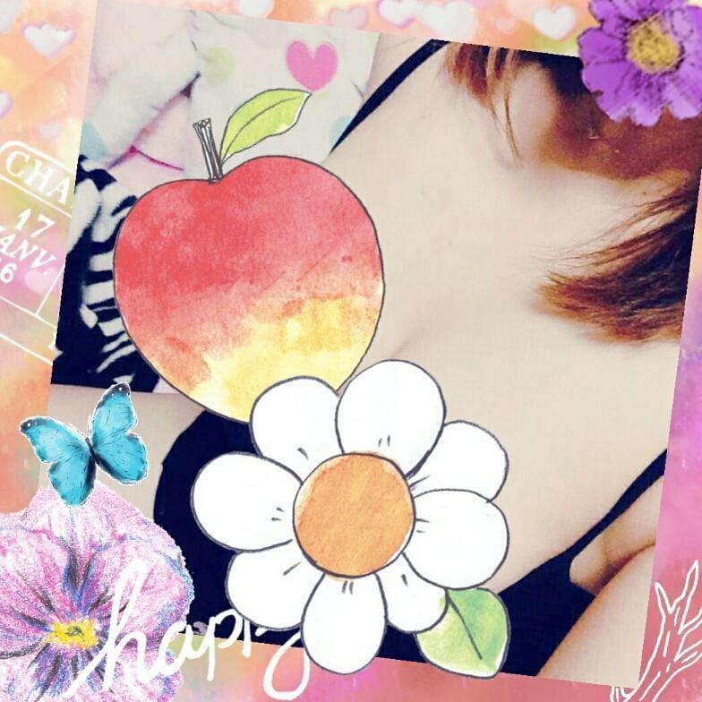 「りんご?ばなな?」07/15(日) 20:26 | ゆうかの写メ・風俗動画