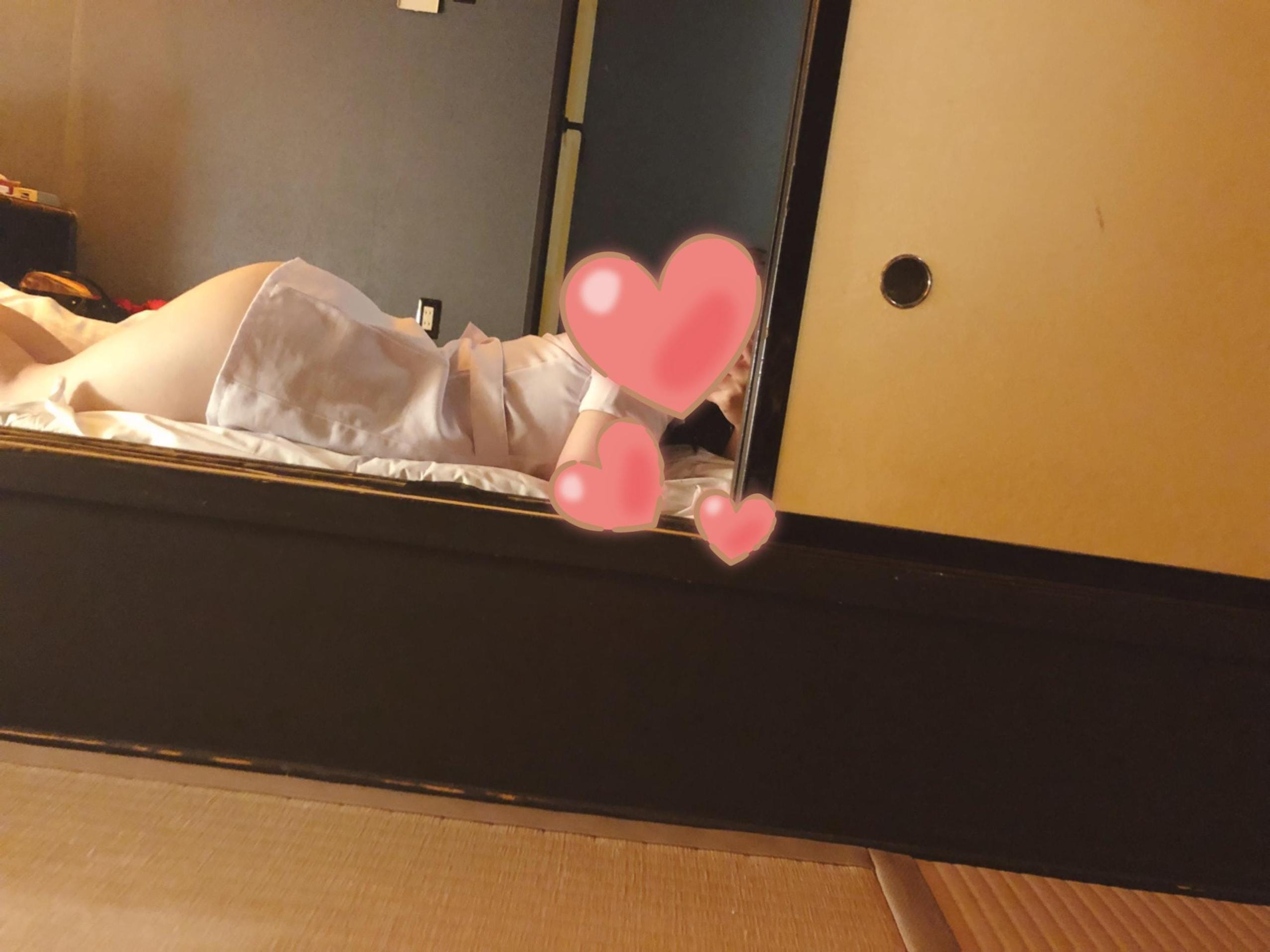 あすみ「お昼くらい」07/16(月) 09:48   あすみの写メ・風俗動画