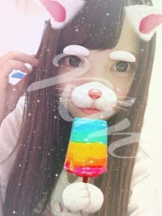 「れんきゅ〜゚。*♡」07/16(月) 12:57   りんの写メ・風俗動画