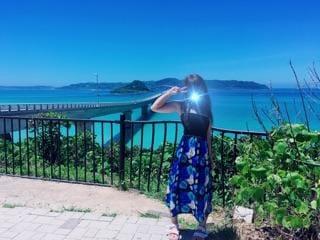 「海の日っ♪」07/17(火) 08:10 | りおの写メ・風俗動画