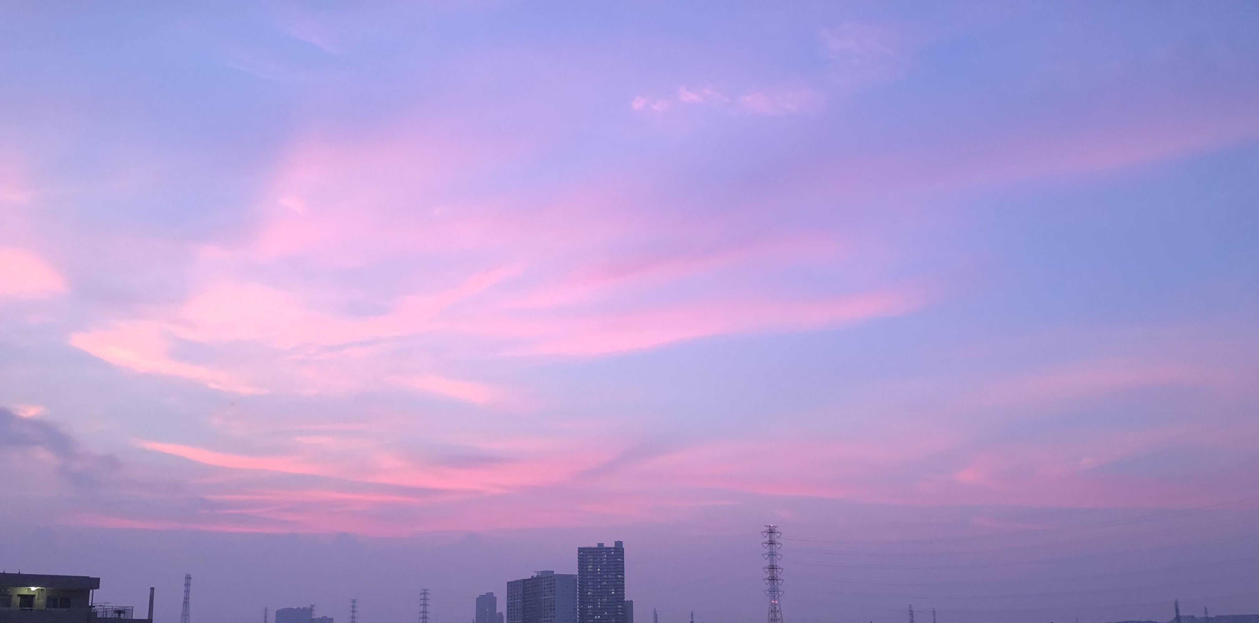 「お空が」07/17日(火) 21:38 | あやのの写メ・風俗動画