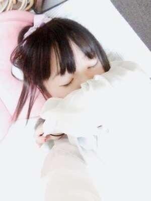 めるもChan☆人気爆発中♪「おネム☆」07/18(水) 13:27   めるもChan☆人気爆発中♪の写メ・風俗動画