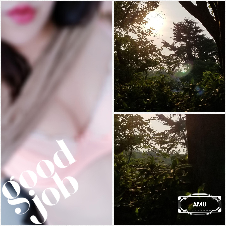 あむ「昨日の出会い感謝♡」07/19(木) 09:41 | あむの写メ・風俗動画