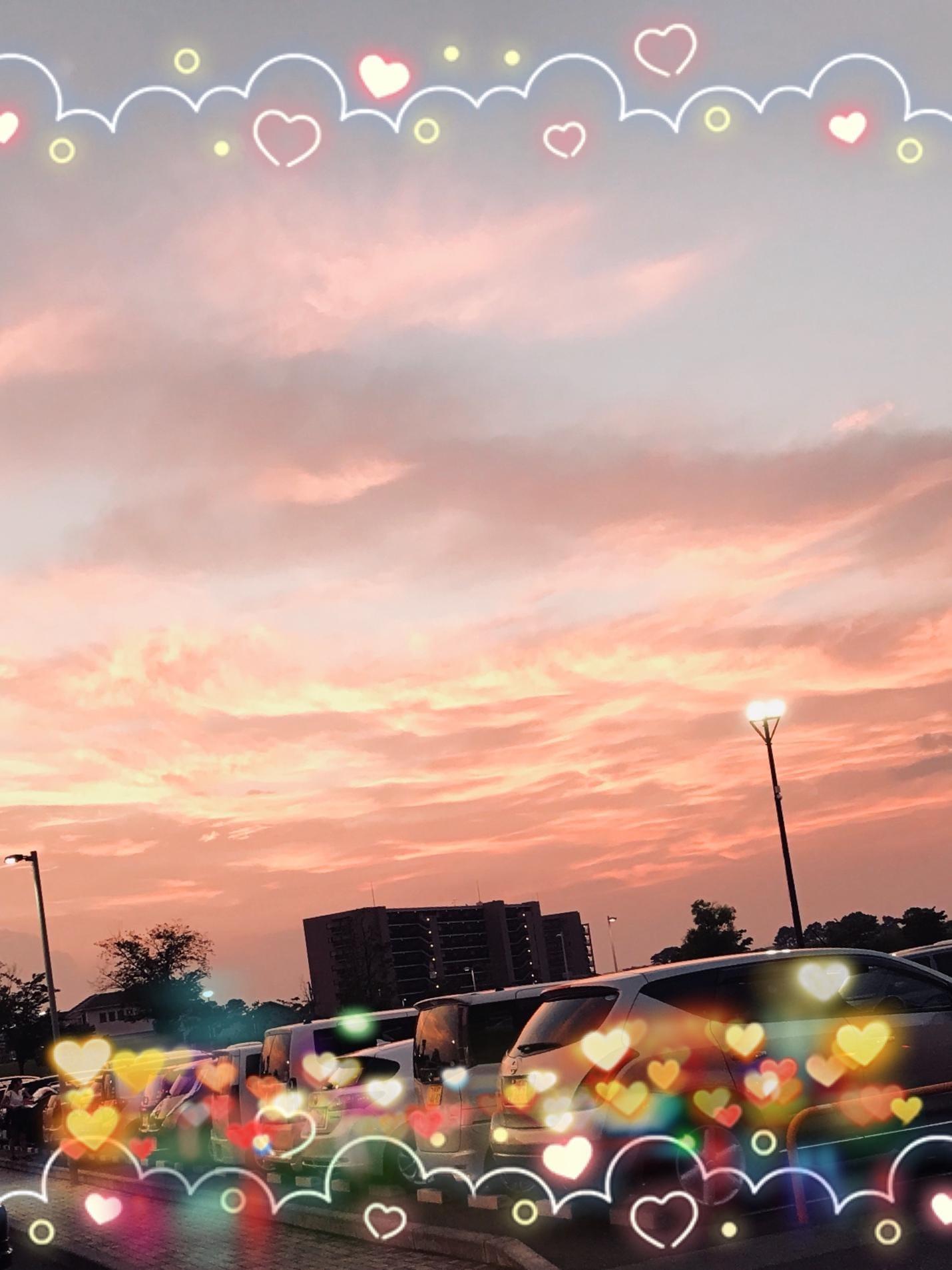 「❤️神秘的な空➳✩⡱➳✩⡱❤️」07/22(日) 19:12 | みくの写メ・風俗動画