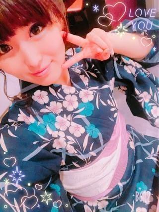 「浴衣♡」07/25(水) 21:32 | 美華咲 リズムの写メ・風俗動画